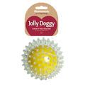 英国Rosewood 狗玩具 2合1多刺球 网球 38300