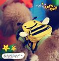 PETSINN 派宠honeybee 小蜜蜂背包 小书包