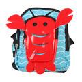 PETSINN 派宠 海洋系列  龙虾背包 小书包